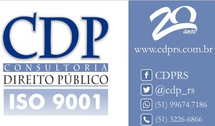 Banner: CDP