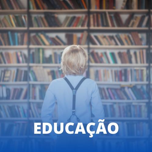 Imagem ilustrativa do(a) Curso: O FINANCIAMENTO DA EDUCAÇÃO