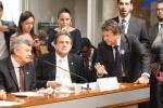Imagem ilustrativa da notícia: Comissão do Congresso aprova propostas de interesse municipalista