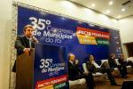 Imagem ilustrativa da notícia: Painel debate distorções entre recursos e atribuições dos municípios no Pacto Federativo