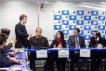 Imagem ilustrativa da notícia: Famurs mobiliza prefeitos para audiência sobre o pacto federativo