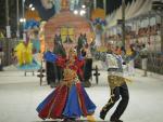 Imagem ilustrativa da notícia: Dificuldades financeiras comprometem a realização do carnaval em 94 municípios gaúchos