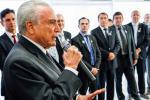 Imagem ilustrativa da notícia: Prefeitos apresentam pauta municipalista a Michel Temer