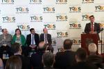Imagem ilustrativa da notícia: Presidente da Famurs participa de lançamento do Plano de Saneamento do governo do Estado
