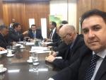 Imagem ilustrativa da notícia: Famurs comemora suspensão de importação do leite uruguaio em todo o território nacional