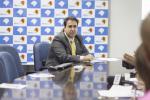 Imagem ilustrativa da notícia: Famurs mobiliza prefeitos e deputados na busca de recursos para fechamento de contas