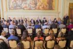 Imagem ilustrativa da notícia: Presidente da Famurs acompanha apresentação de acordo que beneficia o turismo no Salto do Yucumã