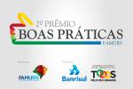 Imagem ilustrativa da notícia: Famurs lança 2º Prêmio Boas Práticas