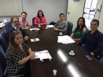 Imagem ilustrativa da notícia: Prefeita de Rosário do Sul é recebida na Famurs