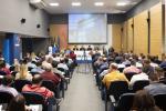 Imagem ilustrativa da notícia: Seminário sobre sanidade de produtos da agricultura familiar reúne 150 pessoas na Famurs