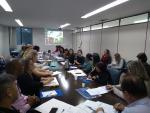 Imagem ilustrativa da notícia: Secretários de Assistência Social reúnem-se na Famurs