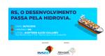 Imagem ilustrativa da notícia: Famurs promove encontro para debater desenvolvimento dos municípios gaúchos a partir das hidrovias