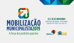 Imagem ilustrativa da notícia: Famurs e CNM mobilizam prefeitos gaúchos nos dias 25 e 26 para debater as propostas de mudança no pacto federativo e outras reivindicações
