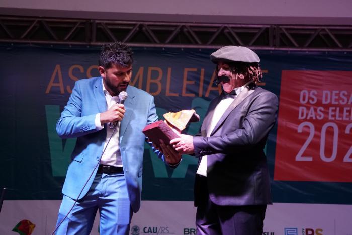 Imagem ilustrativa da notícia: Famurs lança 4ª edição do Prêmio Boas Práticas na Assembleia de Verão