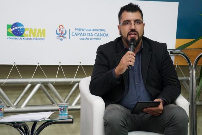 Imagem ilustrativa da notícia: Dirigentes municipais de Cultura sugerem alternativas ao setor durante pandemia da Covid-19