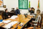 Imagem ilustrativa da notícia: Expointer confirmada para os prefeitos