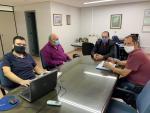 Imagem ilustrativa da notícia: Famurs reúne comissão para construção de estratégias para ampliação de leitos em Hospitais de Pequeno Porte