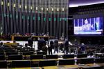 Imagem ilustrativa da notícia: Câmara aprova nova data para eleições e CNM e demais associações alertam para riscos do pleito à saúde e à democracia