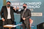 Imagem ilustrativa da notícia: Maneco Hassen assume presidência da Famurs