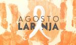 Imagem ilustrativa da notícia: Famurs adere ao Agosto Laranja, campanha de conscientização sobre a esclerose múltipla