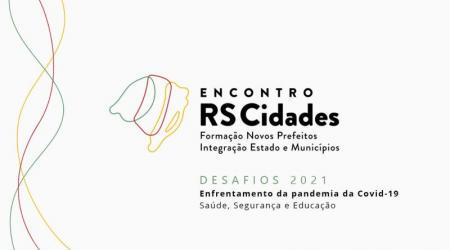 Imagem ilustrativa da notícia: Famurs e governo do RS promovem seminários regionais para debater saúde, educação e segurança pública