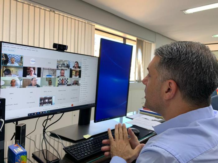 Imagem ilustrativa da notícia: Famurs busca garantir pagamento do ICMS atrasado pela CEEE