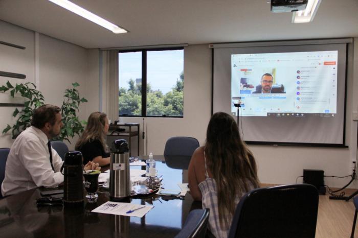 Imagem ilustrativa da notícia: Seminário Virtual debate desafios dos secretários de finanças nos municípios gaúchos