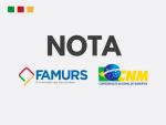Imagem ilustrativa da notícia: CNM e entidades municipalistas estaduais emitem nota em defesa do fortalecimento do federalismo brasileiro