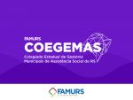 Imagem ilustrativa da notícia: Nova Diretoria Executiva do Coegemas/RS toma posse na próxima quinta-feira