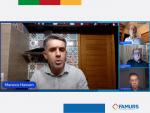 Imagem ilustrativa da notícia: Famurs realiza segunda edição de live para debater privatização da Corsan