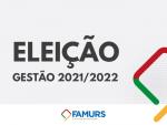 Imagem ilustrativa da notícia: Famurs convoca prefeitos gaúchos para eleição dos conselhos de Administração e Fiscal da entidade