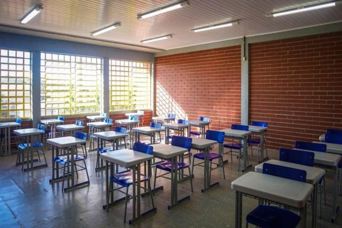 Imagem ilustrativa da notícia: Municípios têm autonomia para suspender aulas