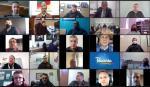 Imagem ilustrativa da notícia: Presidente eleito da Famurs comemora anúncio da Azul para o início de venda de passagens para oito novas rotas regionais no RS