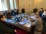Imagem ilustrativa da notícia: Famurs e governo do Estado detalham implementação do grupo de trabalho para debater projeto de privatização da Corsan