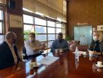 Imagem ilustrativa da notícia: Presidente Bonotto se reúne com o Badesul e propõe série de ações em parceria com a Famurs