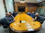Imagem ilustrativa da notícia: Bonotto se reúne com presidente do Banrisul e alinha ações estratégicas para os municípios