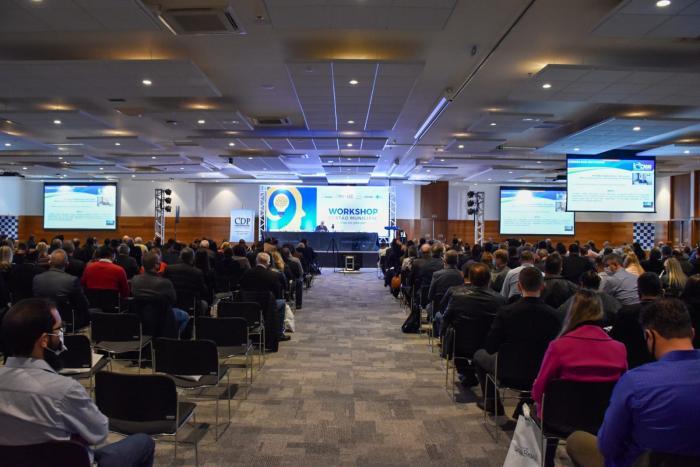 Imagem ilustrativa da notícia: Workshop sobre os desafios da gestão municipal no pós-pandemia marca o retorno dos cursos presenciais da Famurs