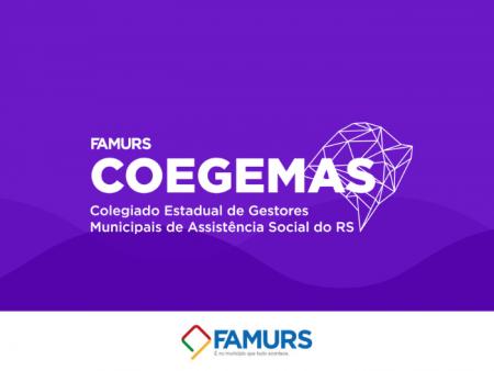 Imagem ilustrativa da notícia: Coegemas/RS realiza recomposição da Diretoria Executiva