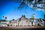 Pantheon Municipalista, em Guaíba