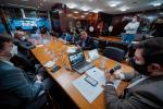 Imagem ilustrativa da notícia: Famurs participa de Grupo de Trabalho do Saneamento e afirma que buscará segurança jurídica aos prefeitos com menor tarifa para a população